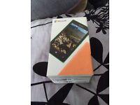 Nokia lumia smart phone