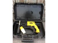 Dewalt SDS DRILL 110v (CAN DELIVER)