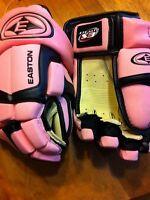 Easton gloves