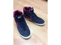 Nike trainers uk,size 5.5