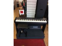 ALESIS CADENZA Digital Keyboard - 88 full size weighted keys