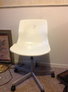 Plastic Ikea Office Chair