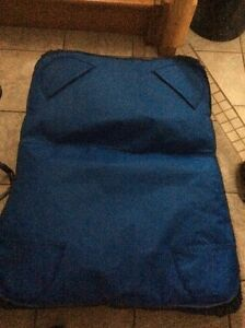 Fold up pillow chair Cornwall Ontario image 5