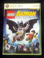 Lego Batman for Xbox 360