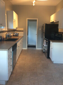 Spacious newly renovated house for rent in Selkirk,MB
