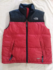 North Face Vest for Boys