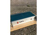 H/H amplifier
