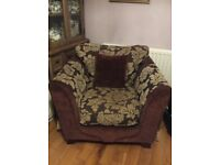 Beautiful Furniture Village Easy Chair