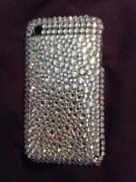 Glitter Bling iPhone 3 Case
