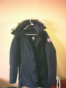 Canada Goose hats online cheap - Chateau Parka Canada Goose | Kijiji: Free Classifieds in Toronto ...