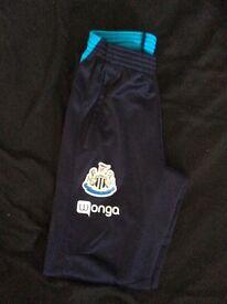Newcastle training pants (track pants)
