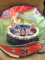 Little kids pool