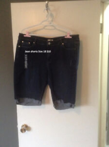 Misc size bottoms