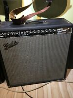 Fender Super Reverb 4x10