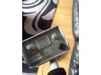 Metal detector c.scope CS660 model £80