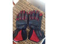 Targa Hipora Winter Motorbike Gloves