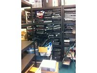 300+ LAPTOPS SPARES/REPAIRS/DEAD MOBO/INCOMPLETE LAPTOPS