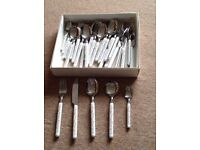 "Retro Cutlery Set ""Eternal Beau"""