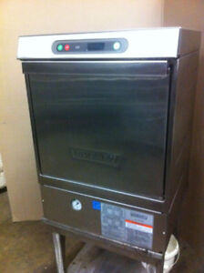 Hobart LXIH High Temperature Undercounter Dishwasher