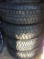 Winter & Summer Tires Price To Sell ! (514) 991-3317  Used / New