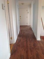 5 1/2 Appartement Sur René-Philippe A Lemoyne(POUR DECEMBRE)