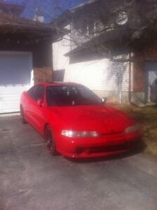 Acura integra JDM front AS IS