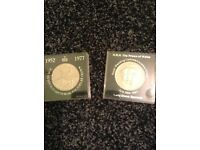 Commerative coins