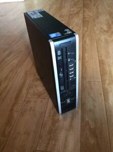 HP Compaq 8000 Elite | 8GB Ram Windows 7 Ultimate