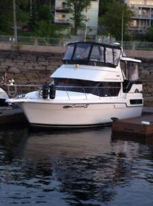 bateau Motor yatch