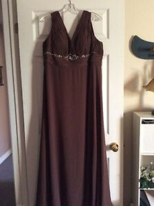 Bridesmaid Dress / Mother of Bride or Groom's Dress
