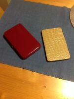 Brand new never used wallet/clutch purses