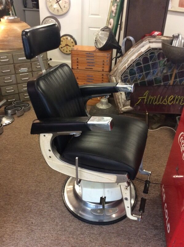 Barbers Chair Purchase Sale And Exchange Ads Find The