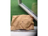Genuine Louis Vuitton Monogram Speedy 25 Bag