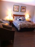 Rooms for rent in Dunville with  kitchenettes