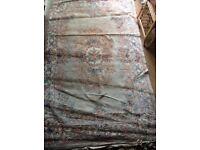 Chinese Woollen Rug