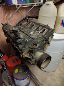 2000 5.3L Engine For Sale Low km