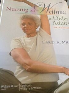 Miller nursing in older adults