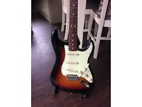 Fender Squier Classic Vibe Stratocaster - 60s Version