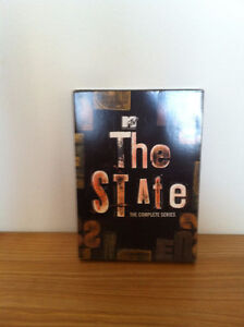 The State TV show on DVD