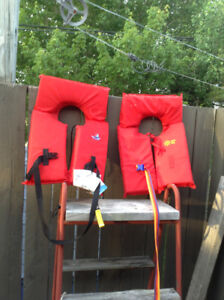 PFD for Sale
