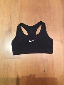Nike Sports Bra/Top XS