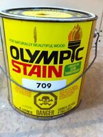Olympic stain