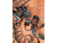 Gutter and Downpipe Fittings