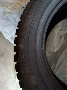 Winter tires. Peterborough Peterborough Area image 3