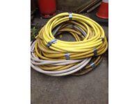 Compressor hoses joblot