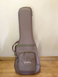Taylor Hard Bag/Case