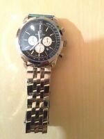Breitling watch must sell navitimer bentley