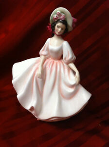 Royal Doulton - Sunday Best - HN2698