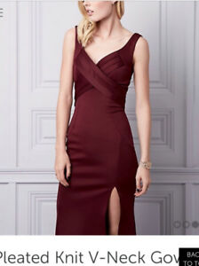 Brand New Evening Gown Le Chateau