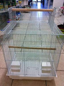 BRAND NEW OPEN TOP CAGE ON SALE NOW